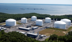 Cove Point LNG, under construction, is slated to export gas from the Marcellus Shale to India and Japan. But what if there isn't enough gas to export?